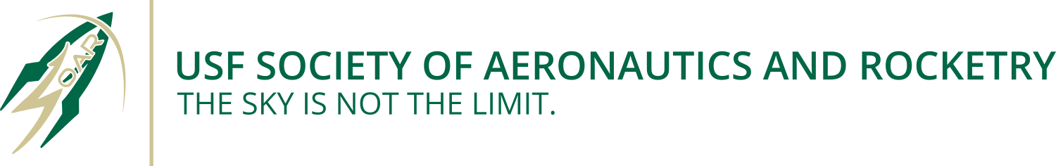 USF Society of Aeronautics and Rocketry (SOAR)